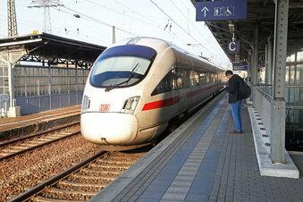 Bahn fügt sich Abstandsregeln