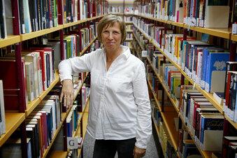 Kamenz: Bibliothek öffnet auch ohne Personal