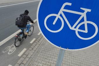 Die Radwege der Zukunft