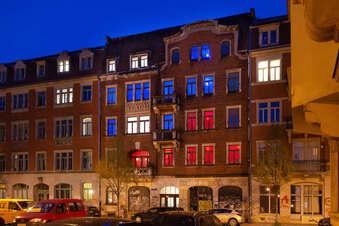 Tausende Wohnungen in Dresden sind leer