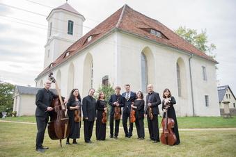 Kammermusikfest Oberlausitz wird zur Talenteschmiede