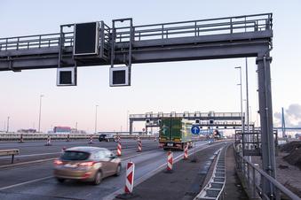 Autobahngesellschaft geht an den Start