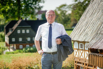 Wer wird Bürgermeister in Cunewalde?