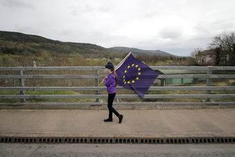 Europa hat keine Wahl mehr