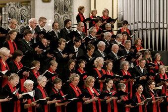 Görlitzer Chorsänger fürchten um ihre Stimmen