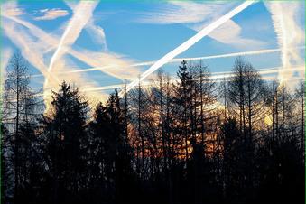 Günstig Fliegen trotz Klimawandel?