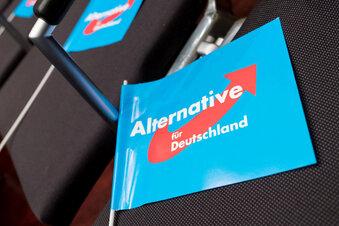 AfD verliert über 2.500 Mitglieder