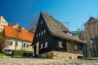 Bautzen: Hexenhaus öffnet bald für Gäste