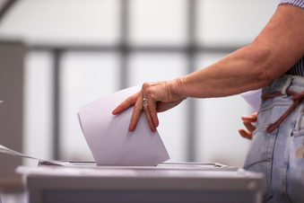 Ergebnis der Bundestagswahl 2021: So hat Görlitz gewählt