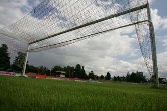 Einheit Kamenz präsentiert neuen Trainer