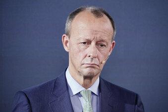 """Merz zweifelt, ob Baerbock """"Kanzlerin kann"""""""