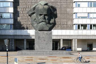 Chemnitz verliert Einwohner