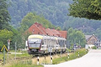 Fährt die Städtebahn wieder?