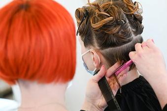 Vogtland: Testpflicht beim Friseur rechtens