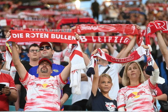 RB Leipzig baut Schulden bei Red Bull in Millionenhöhe ab