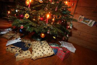 Gebrauchtes unterm Weihnachtsbaum