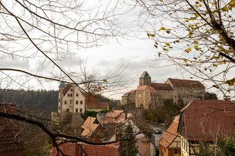 Nächster Schritt zur Rettung von Burg Hohnstein