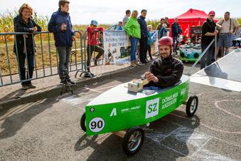 Grünes Licht für Seifenkistenrennen in Döbeln