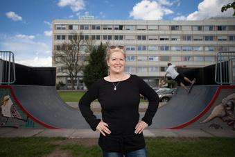 Barbara Lässig scheitert mit Klage gegen Stadt Dresden