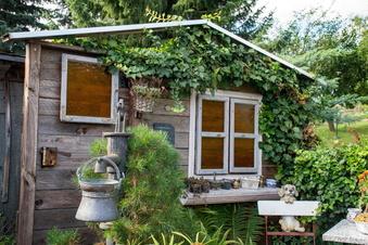 Ostrau sucht den schönsten Garten