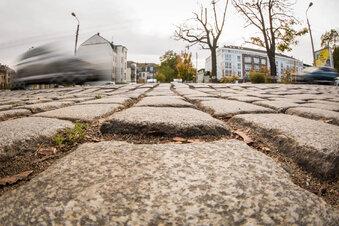 Stauffenbergallee: Dresdens nervigste Straße