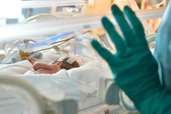 Baby in Polen mit drei Promille geboren