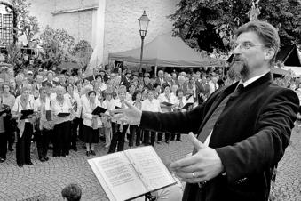 Was Görlitz mit Ulf Großmann verliert - ein Nachruf