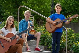 """Bautzener Schüler holen Preise bei """"Jugend musiziert"""""""