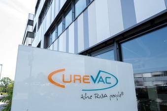 Curevac-Impfstoff weniger wirksam