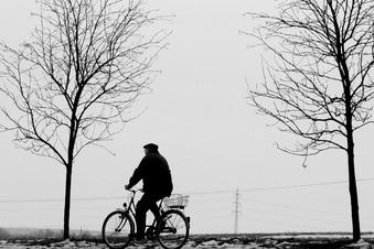 Radfahrer wollen mehr Radwegbau