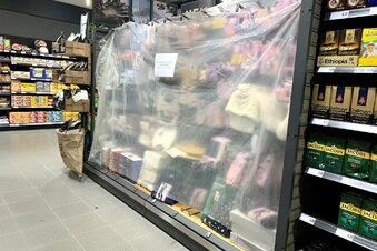Wirbel um Verkaufsverbot für Supermärkte in Sachsen