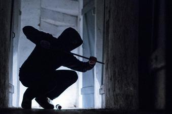 Striegistal: Einbruch in Einfamilienhaus