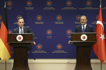 Erdgas: Türken und Griechen verhandeln