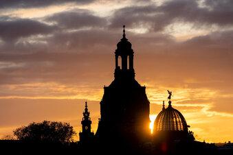 Dresdens Glanz und Chemnitz' Gloria