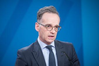 Maas warnt Kretschmer in Russland
