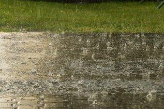 Starkregen: Welcher Versicherungsschutz?