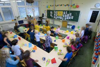 So gehen Dresdens Schulen in den Herbst