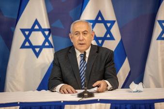 Netanjahu vor dem Aus