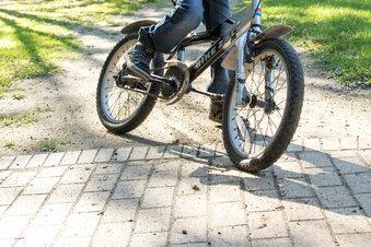 Wie fahrradfreundlich ist Großenhain?