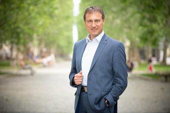 Freie Wähler: Bundesvorstand entmachtet Steffen Große