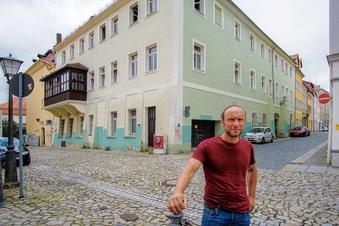 Bautzen: Hier entstehen große Wohnungen