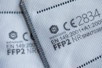 Was kosten medizinische Masken in Sachsen?