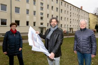 32 neue Seniorenwohnungen in Bautzen