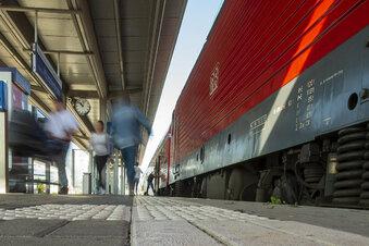 Dresden: Sprayer schlagen blitzartig zu