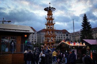 Dresden: Wie lange können Weihnachtsmärkte öffnen?