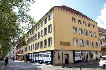 Deutsche Wohnen AG bedient sich im Infinus-Reich