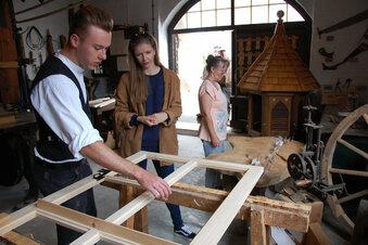Rettung für das Handwerkermuseum?