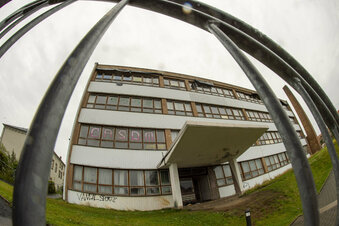 Eklat um Abriss der alten Mittelschule Moritzburg
