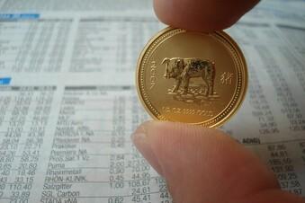 Gold auch in Corona-Zeiten sicher?