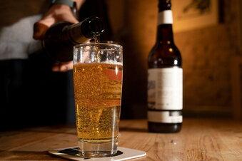 Wegen Corona: Brauer verschenken ihr Bier